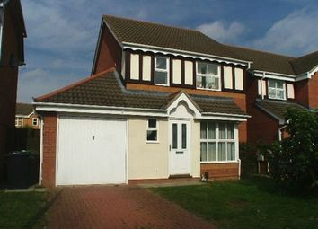 Thumbnail 3 bed property to rent in Framlingham Road, Park Farm, Peterborough