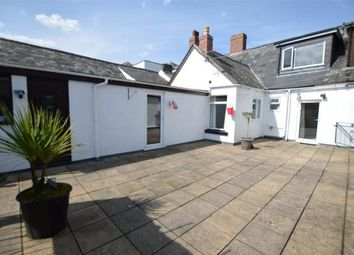 Thumbnail 3 bed maisonette for sale in High Street, Honiton, Devon