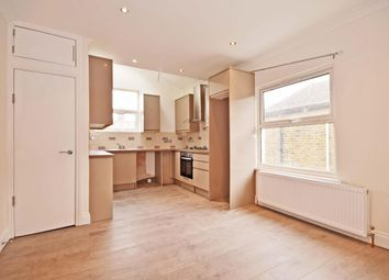 Thumbnail 5 bed flat to rent in Mellison Road, London