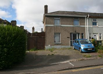 Thumbnail 3 bed end terrace house for sale in 51 Father Mathew Road, Turners Cross, Cork, Turners Cross, Cork City