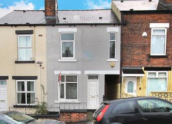 Thumbnail 3 bed terraced house for sale in Darwin Road, Sheffield, South Yorkshire