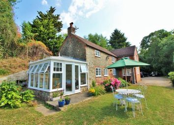 Thumbnail 4 bed detached house for sale in Bevington, Berkeley, Gloucestershire