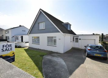 Thumbnail 4 bedroom detached house for sale in The Rowans, Bude