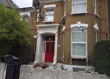 Thumbnail 2 bed maisonette to rent in Osbaldeston Road, London
