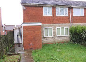 2 bed maisonette for sale in Goldthorn Hill, Goldthorn, Wolverhampton WV2