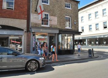 Thumbnail Retail premises to let in 56 East Street, Chichester, West Sussex