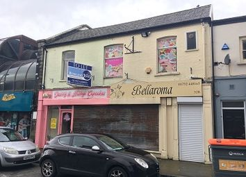 Thumbnail Retail premises to let in Plymouth Street, Swansea