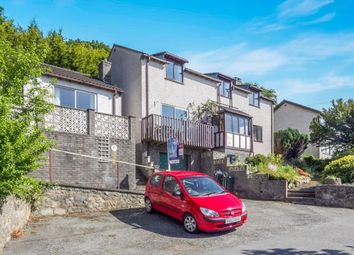Thumbnail 4 bed detached house for sale in Penmaen Park, Llanfairfechan, Conwy