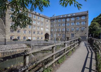 Thumbnail 2 bed flat for sale in Outer Silk Mills, Malmesbury, Wiltshire