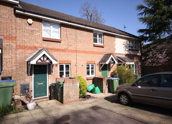 2 bed semi-detached house to rent in Arabian Gardens, Whiteley, Fareham PO15