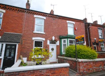 Thumbnail 2 bed terraced house for sale in Chadwick Street, Cockbrook, Ashton-Under-Lyne