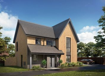 "Thumbnail 4 bed property for sale in ""Thames II"" at New House Farm Drive, Birmingham"