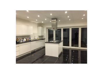 Thumbnail 4 bed terraced house to rent in Grove Green Road, London