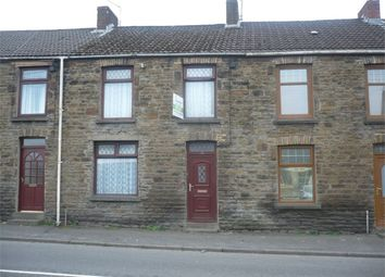Thumbnail 3 bedroom terraced house to rent in Station Road, Penclawdd, Swansea, West Glamorgan