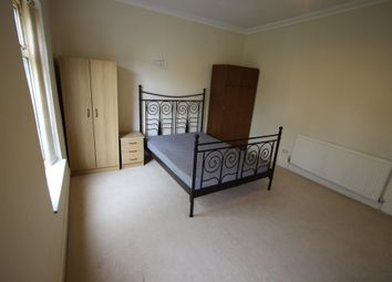 Thumbnail 4 bed terraced house to rent in Fairbank Road, Rusholme, Manchester