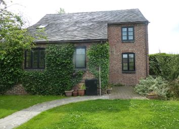 Thumbnail 2 bed cottage for sale in Bradley, Nr Ashbourne Derbyshire