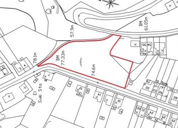 Thumbnail Land for sale in Gnoll Road, Godrergraig, Swansea, West Glamorgan