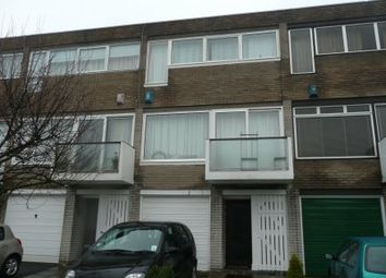 Thumbnail 3 bed terraced house to rent in St Michaels Terrace, Plymouth