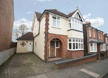 Thumbnail 4 bed detached house for sale in Dalton Street, St.Albans