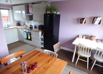 Thumbnail 2 bedroom terraced house for sale in Penrhiw Estate, Brynhithel