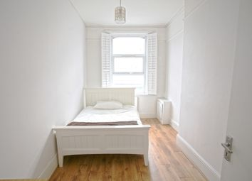 Thumbnail 4 bed shared accommodation to rent in York Road, London