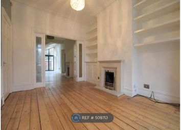 Thumbnail 3 bedroom terraced house to rent in Fawley Road, London