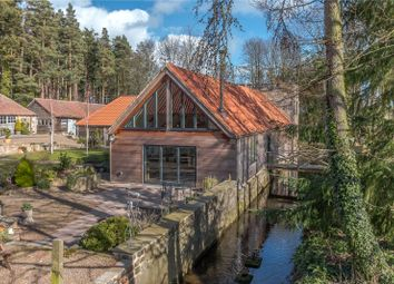 Thumbnail 4 bed detached house for sale in Middleton, Belford, Northumberland
