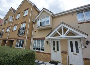 Thumbnail 2 bed property for sale in Hill View Drive, London