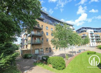 Thumbnail 1 bed flat to rent in Kingswood Court, Hither Green, London