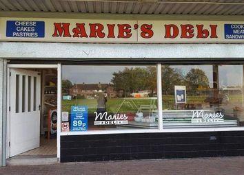 Thumbnail Retail premises for sale in 62 Griffiths Drive, Wolverhampton