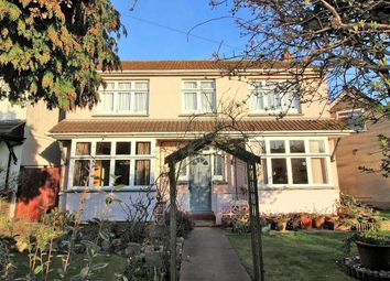 Thumbnail 3 bed detached house for sale in Northbourne Road, Clacton On Sea
