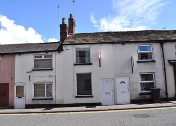 Thumbnail 2 bed property to rent in Park Lane, Macclesfield