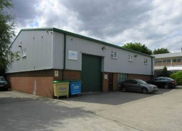 Thumbnail Serviced office to let in Unit 9 Romans Business Park, Farnham