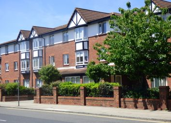 Thumbnail 1 bedroom property for sale in Coronation Road, Crosby, Liverpool