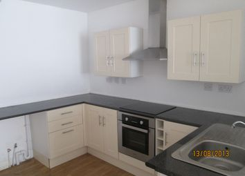 Thumbnail 2 bed flat to rent in Merle Terrace, Pallion, Sunderland