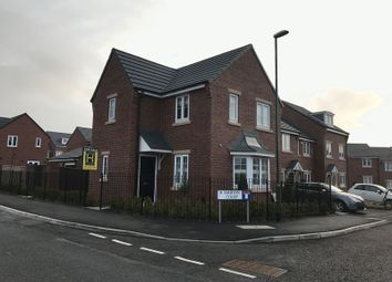 Thumbnail 3 bed detached house for sale in The Wynde, South Shields