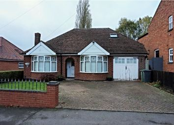 Thumbnail 3 bed detached bungalow for sale in Church Road, Astwood Bank
