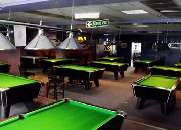 Thumbnail Leisure/hospitality for sale in Hale Leys, High Street, Aylesbury