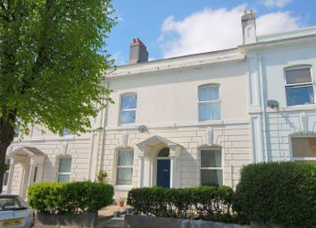 Thumbnail 1 bed flat for sale in Haddington Road, Stoke, Plymouth