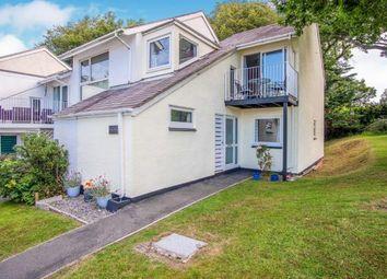 Thumbnail 3 bedroom end terrace house for sale in Ffordd Hebog, Y Felinheli, Gwynedd