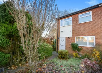 Thumbnail 2 bedroom semi-detached house for sale in Biggin Close, Perton, Wolverhampton