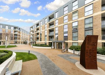 Thumbnail 1 bed flat for sale in Advent House, Levett Square, Kew, Surrey