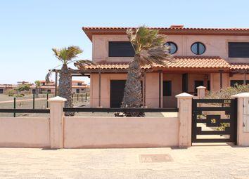 Thumbnail 3 bed villa for sale in Origomare, Majanicho, Canary Islands, Spain