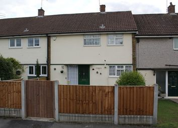 Thumbnail 3 bed terraced house to rent in Clickett Hill, Basildon