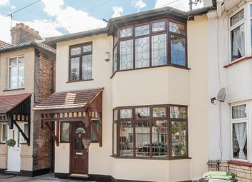 Thumbnail 3 bed semi-detached house for sale in Beresford Gardens, Romford