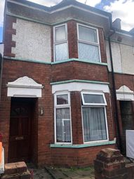 Thumbnail 3 bed end terrace house for sale in Highfield Road, Luton