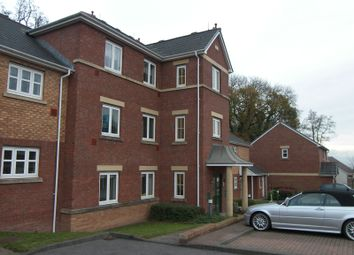 Thumbnail 2 bed flat to rent in Woodruff Way, Thornhill, Cardiff