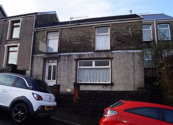 3 bed terraced house for sale in Duffryn Street, Mountain Ash CF45