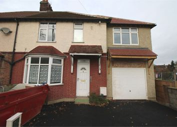 Thumbnail 4 bed semi-detached house to rent in Monkswood Avenue, Waltham Abbey, Essex