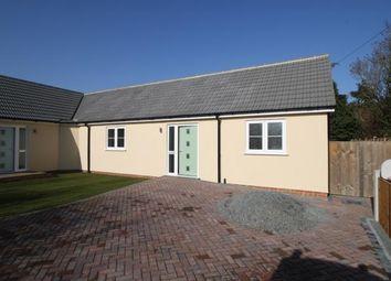 Thumbnail 2 bed bungalow for sale in Volwycke Avenue, Maldon